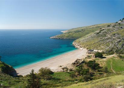Albanien Se Vores Rejseguide Til Albanien Find Praktisk Information
