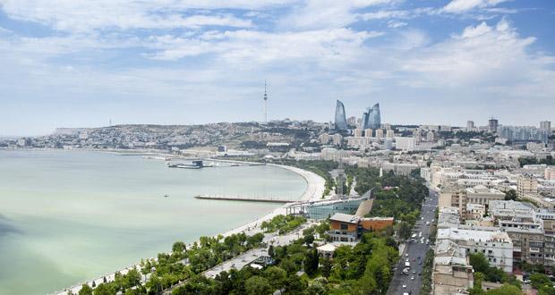 Aserbajdsjan - Baku