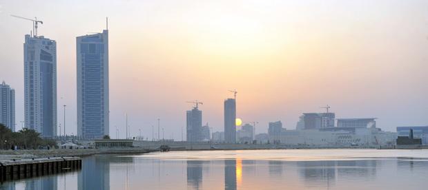 Bahrain havn