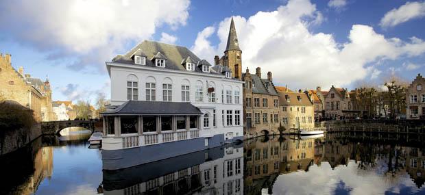 Belgien - Brugge