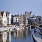 Belgien - Gent