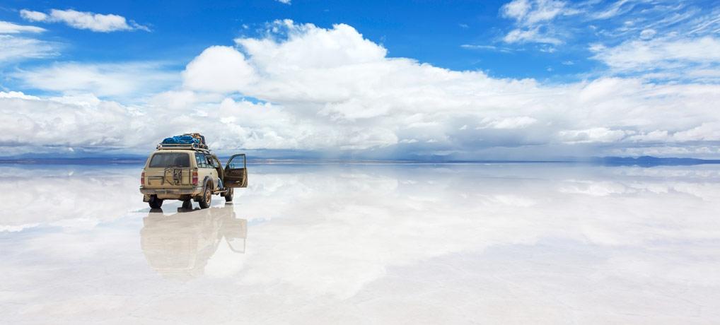 Bolivia - Lokale
