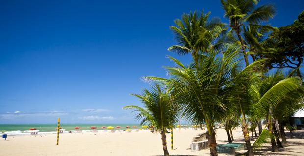 Brasilien - Læs vores store rejseguide til Brasilien