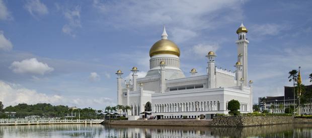 Moske - Brunei
