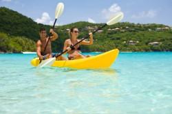 Virgin Islands - Caribiske Hav
