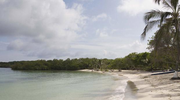 Rosario-øerne