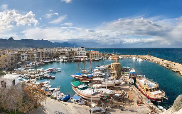 Havn - Cypern