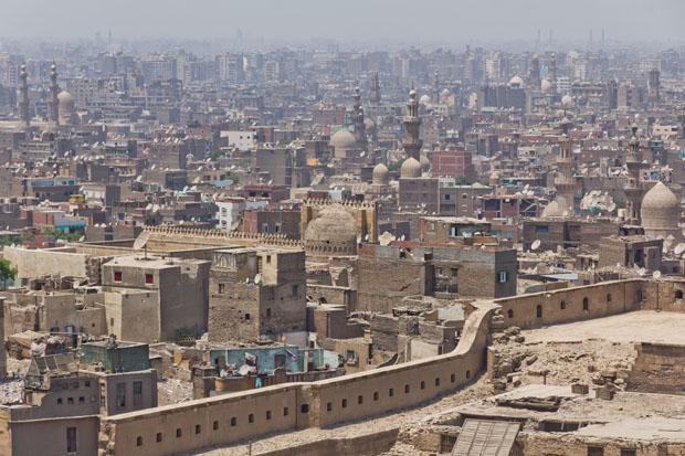 Egypten - Kairo