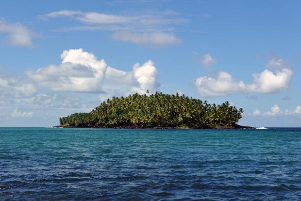 Djævleøen - Fransk Guyana