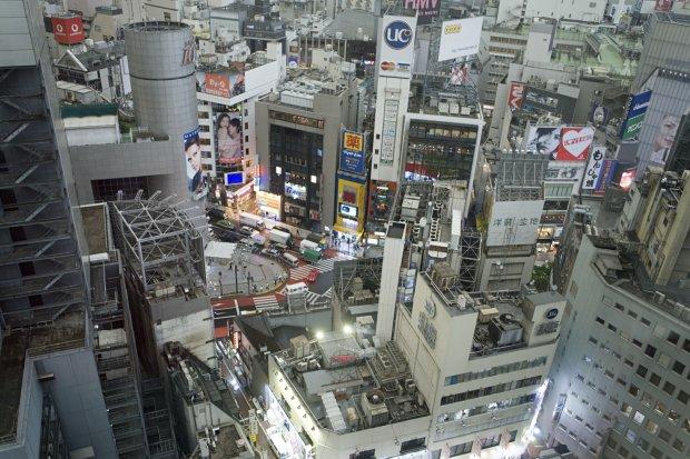 Tokio - Japan