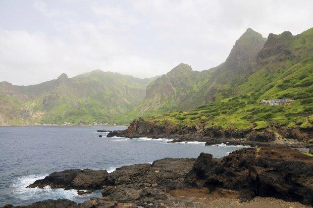 Kap Verde rejseguide - Find rejseinformationer omkring Kap Verde