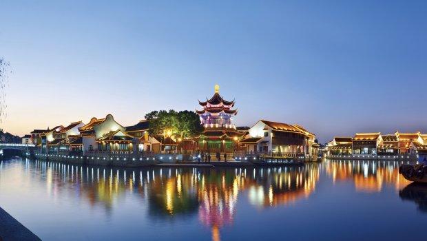 Rejseguide til Kina - Bliv klogere på Kina og find praktisk rejseinfo