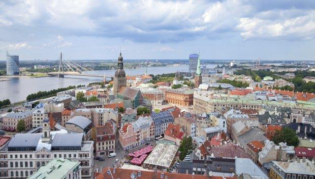 Riga - Letland