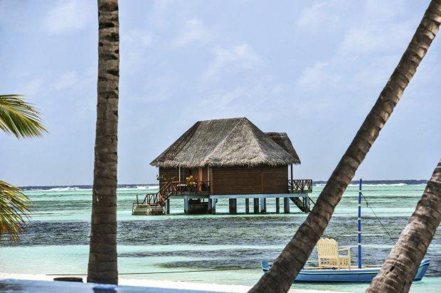 Rejseguide Maldiverne - Læs praktiske rejsetips hos Rejstil.dk