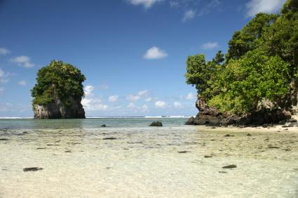 Amerikansk Samoa