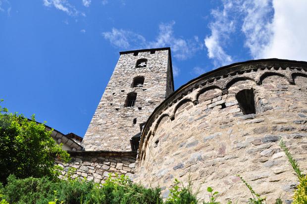 Sant Esteve - Andorra