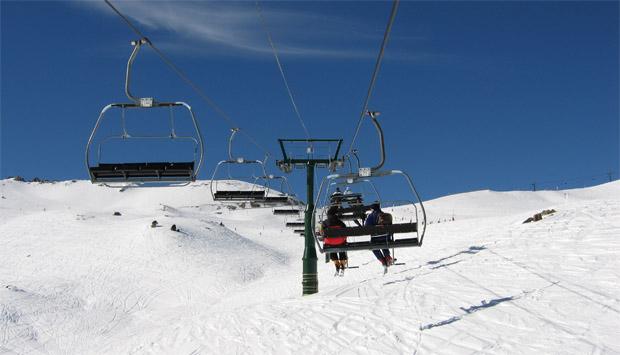 Skiferie i Andorra