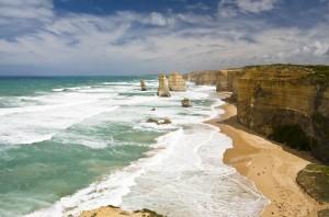 Twelve Apostles, Australien - Oceanien
