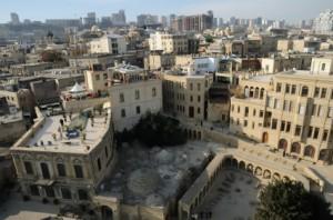 Baku, Aserbadjsjan
