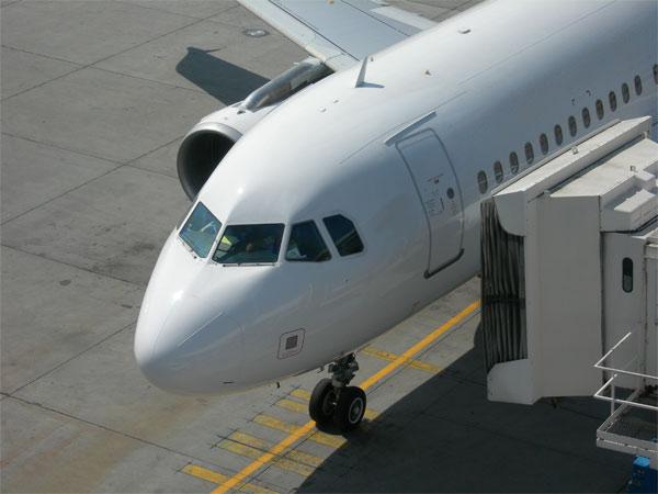 billet til fly