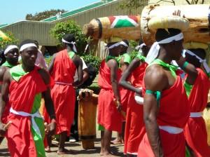 rejseguide til afrika