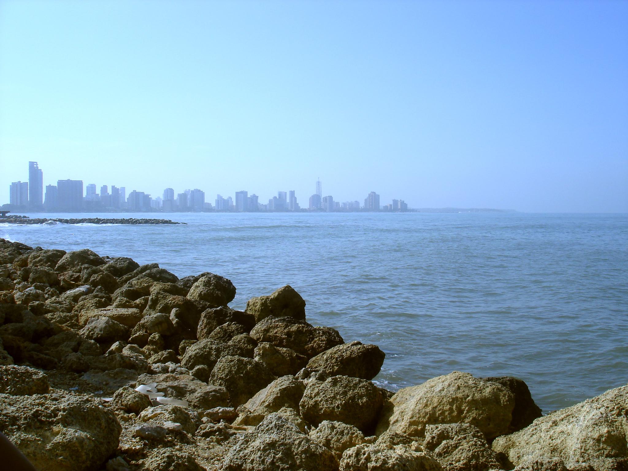 Byen Cartagena