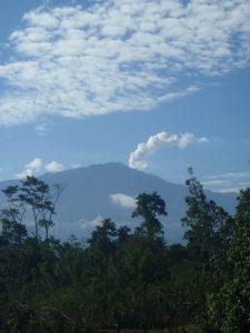 Vulkan - Costa Rica