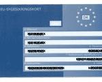 Husk nu at bestille det blå EU-sygesikringskort