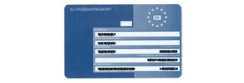 eu-sygesikringskort