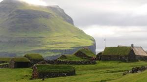 Besøg Færøerne