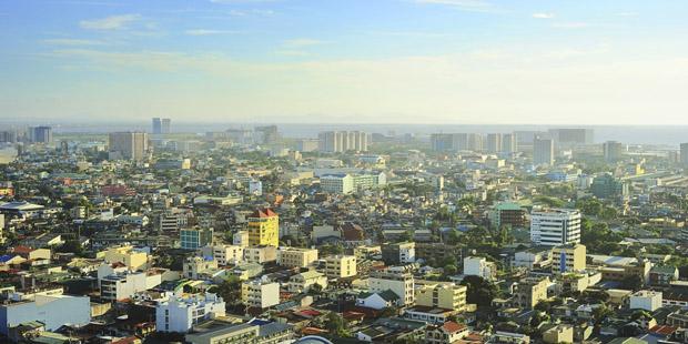 Manila - Filippinerne