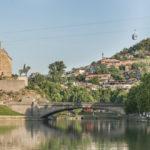 Tbilisi - Georgien