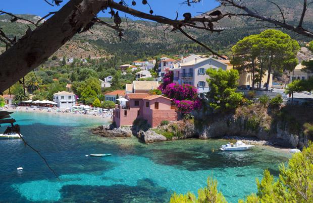 Assos - Grækenland