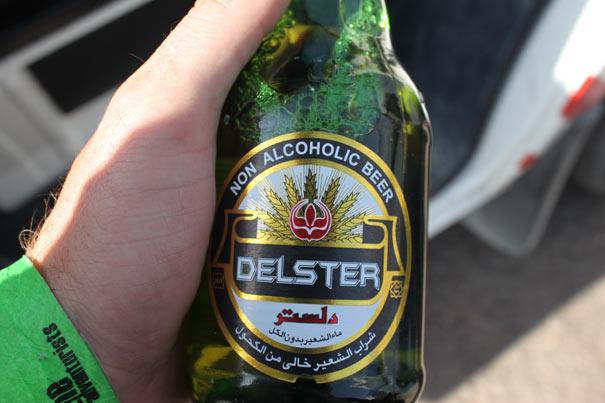 iransk-øl