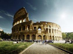 Colosseum - Italien