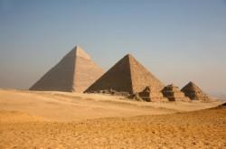 Egypten, Mellemøsten