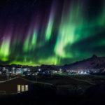 Oplev efteråret i Grønland