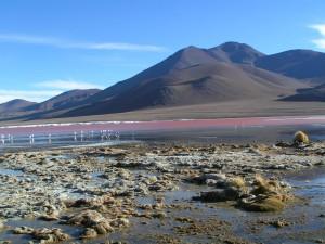 Uyuni, Bolivia - Sydamerika